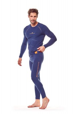 Маечка Henderson Nordic Thermal Protect Skin 22969