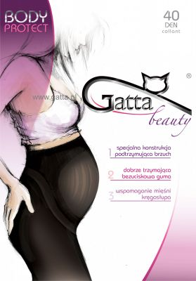 Колготки Gatta Body Protect 40 den 2-4