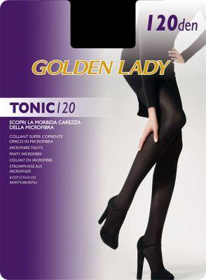 Колготки Golden Lady Tonic 120 den 2-5