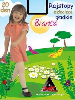 Колготки Inez Bianca 20 den