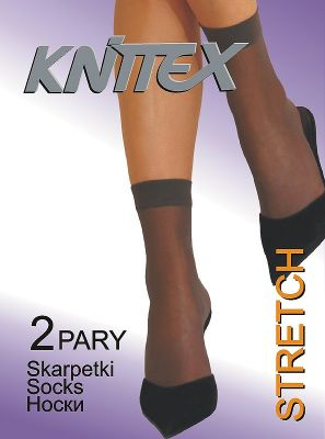 Носки Knittex Stretch A'2