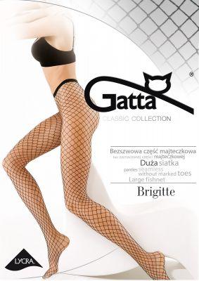 Колготки Gatta Brigitte kabaretka nr 05 1-4