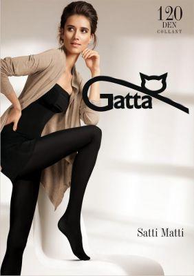 Колготки Gatta Satti Matti 120 den 2-4