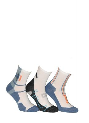 Носки Terjax Active Line art.034 7056 Półfrotte młodzieżowe 36-41