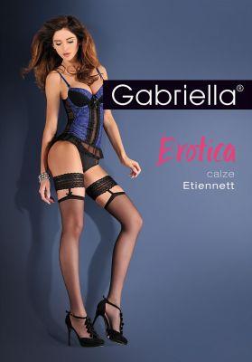 Чулки Gabriella Etiennett 206