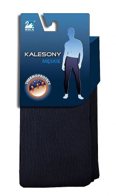 Кальсоны Wola męskie W 98003 170-188