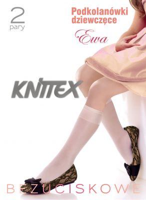 Гольфы Knittex Kids Line Ewa 15 den A'2