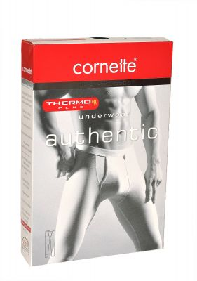 Кальсоны Cornette Authentic Thermo Plus 4XL-5XL