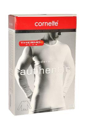 Маечка Cornette Authentic Thermo Plus 214 4XL-5XL