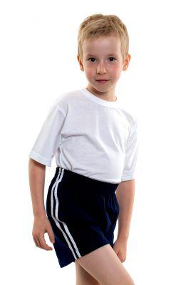 Спортивные шорты Gucio 146-158 A'2