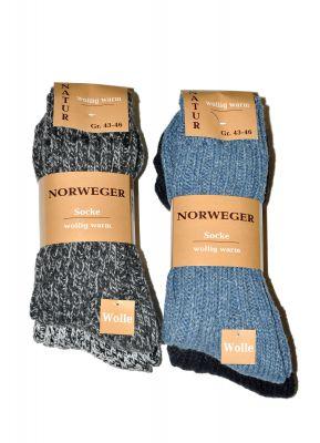 Носки WiK art.21108 Norweger Socke A'2