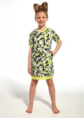 Сорочка Cornette Kids Girl 283/69 Girl 2 kr/r 86-128