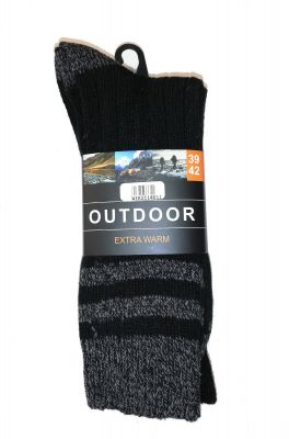 Носки WiK Outdoor Extrawarm 21140 A'3