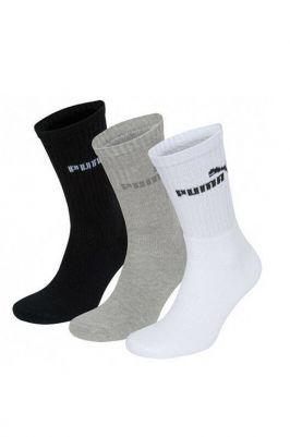 Носки Puma 883296 Crew Sock A'3 35-46