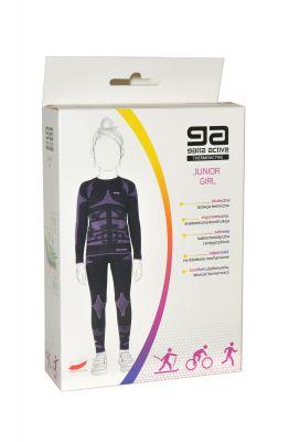 Комплект Gatta 42417S Thermoactive Junior Girl