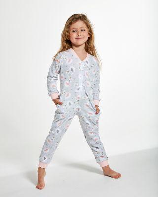 Комбинезон Cornette Kids Girl 384/136 Swan 2 dł/r 86-128