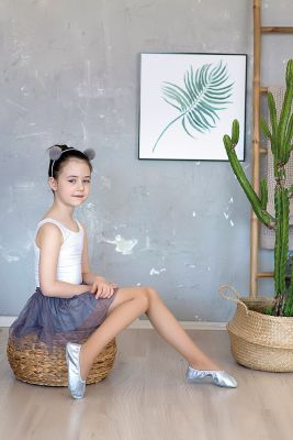 Колготки Knittex Ballerina 20 den 116-146