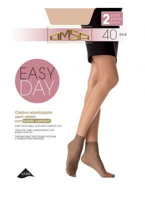 Носки Omsa Easy Day 40 den A'2