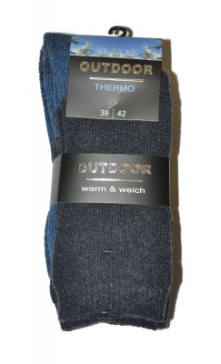 Носки WiK 20654 Outdoor Thermo A'2