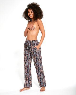 Пижамные штаны Cornette 690/20 652801 damskie