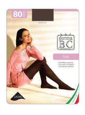 Колготки Donna B.C. Polo 80 den 1-4