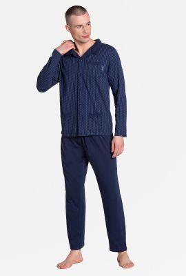 Пижама Henderson Premium 38363 Zander