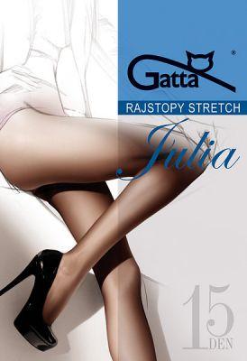 Колготки Gatta Julia 15 den 5-XL