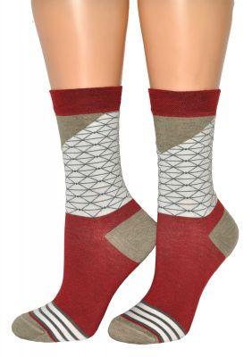 Носки PRO Modal Women Socks 28601 36-40