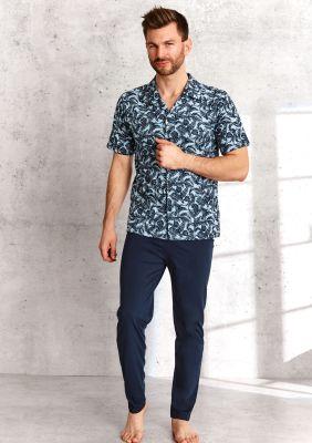 Пижама Taro Gracjan 954 Kr/r 2XL-3XL L'21