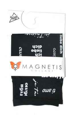 Носки Magnetis Love You mikrofibra
