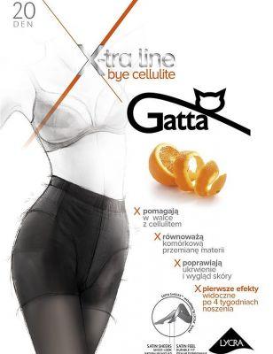 Колготки Gatta Bye Cellulite 20 den 5-XL