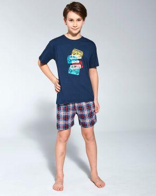 Пижама Cornette Young Boy 790/91 Rock kr/r 134-164