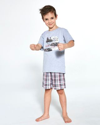 Пижама Cornette Kids Boy 789/97 Race Car kr/r 86-128