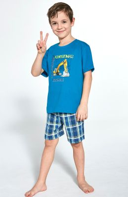 Пижама Cornette Kids Boy 789/87 Machine 2 kr/r 86-128