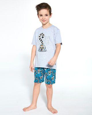 Пижама Cornette Kids Boy 789/95 Lemuring kr/r 86-128