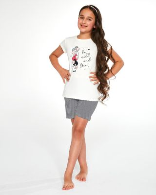 Пижама Cornette Young Girl 788/83 Be Wild 2 kr/r 134-164