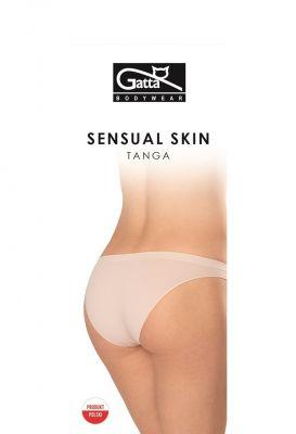 Трусы Gatta 41645 Tanga Sensual Skin