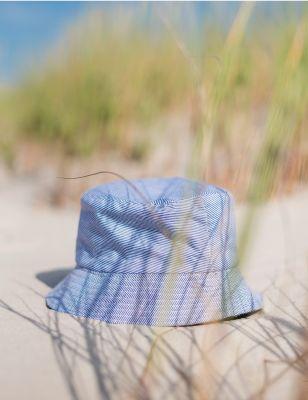 Шляпа Art Of Polo 20131 Navy Baby