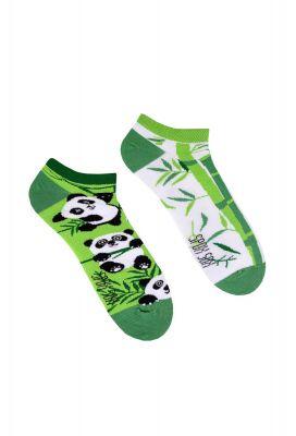 Носки-следки Spox Sox Pandy