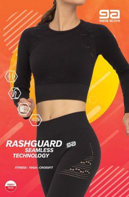 Маечка Gatta 43009S Rashguard Fitness