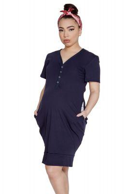 Сорочка Mitex Mama Dress K