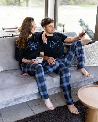Пижама Sensis Victor kr/r S-XL