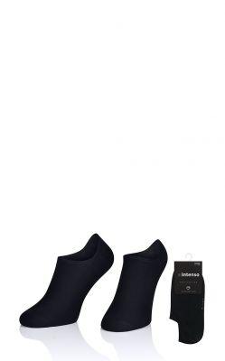Носки-следки Intenso 006 Luxury Soft Cotton
