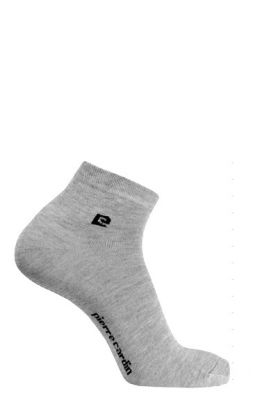 Укороченные носки Pierre Cardin SX-400 Man Quarter A'3