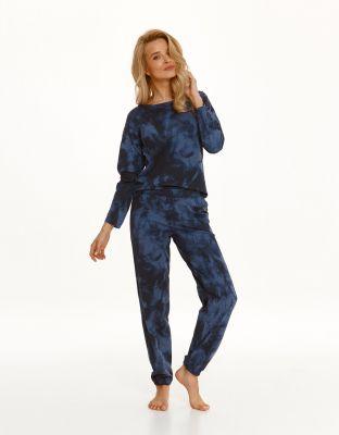 Пижама Taro Penny 2554 dł/r S-XL Z'21