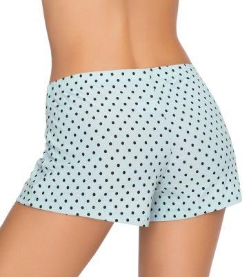 Пижамные штаны Donna 1/2 Kropki S-L