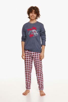 Пижама Taro Mario 2654 dł/r 146-158 Z'22