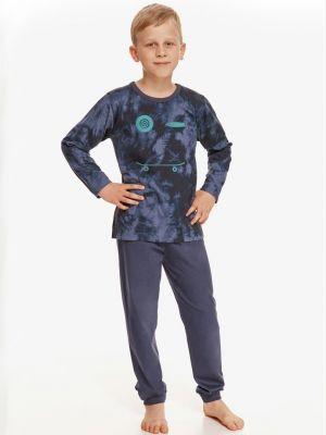 Пижама Taro 2653 dł/r Greg 122-140 Z'22