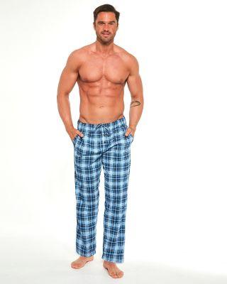 Пижамные штаны Cornette 691/31 662403 męskie S-2XL