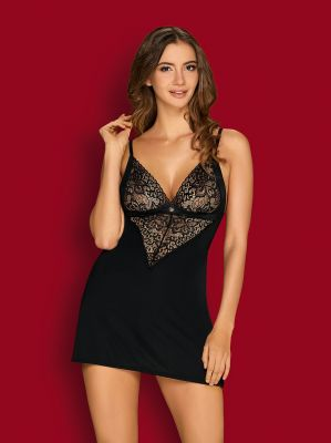 Маечка Obsessive Cecilla Chemise S-2XL